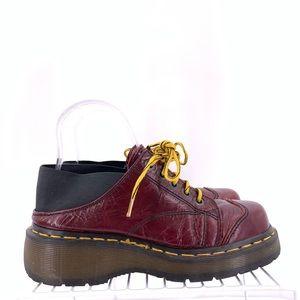 Dr. Martens Women's Shoes Size 5